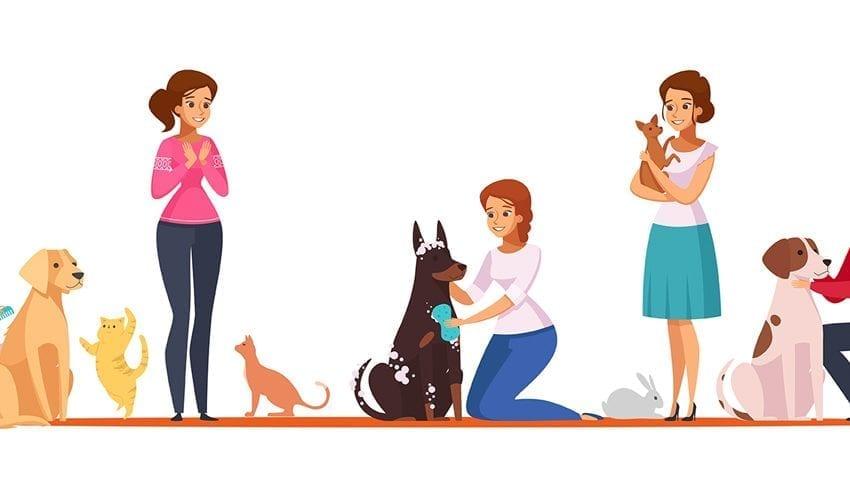 Nuestras mascotas, la mejor terapia durante el confinamiento