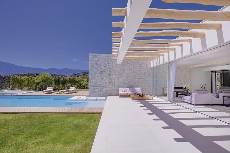 Carlos Lamas, referente en el actual mercado de arquitectura de vanguardia
