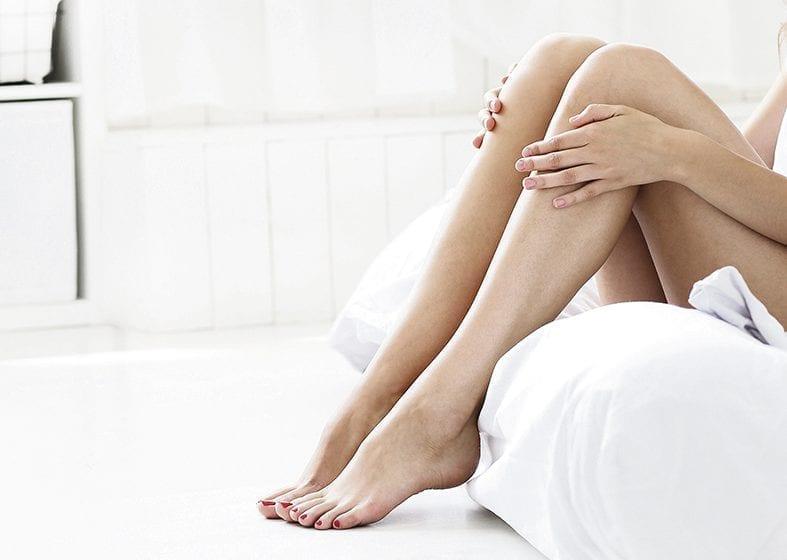 Luce unas piernas perfectas con L' essenza Sotogrande