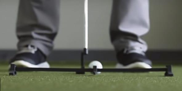 Golf Manía. Mejora tu técnica para patear con estos sencillos consejos