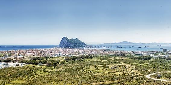 El Campo de Gibraltar I