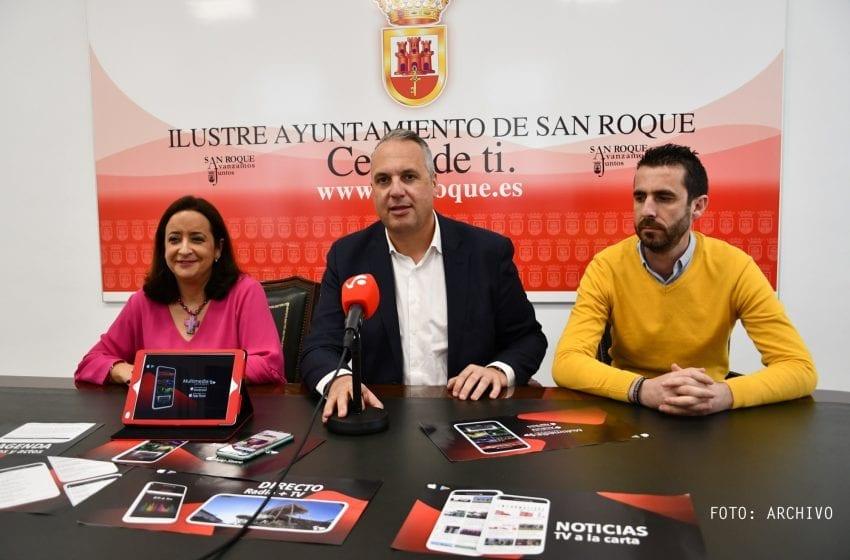 """Multimedia da un gran salto adelante al entrar en el mundo de las """"smart tv"""" con la OTT San Roque"""