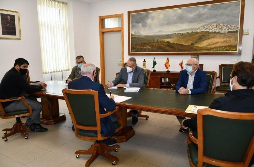 Ayuda municipal al Club de Golf La Cañada ante la bajada de ingresos debido a la pandemia