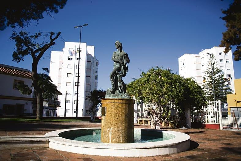 Simón Susarte, el cabrero que pudo recuperar Gibraltar