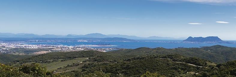 El Campo de Gibraltar II
