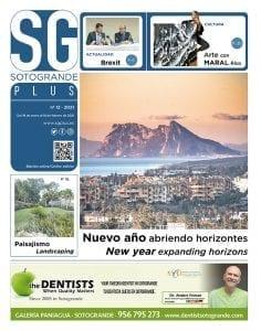 Sotogrande Plus periódico