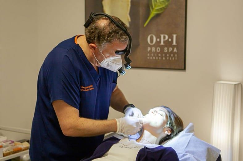Tratamientos no invasivos para un resultado natural