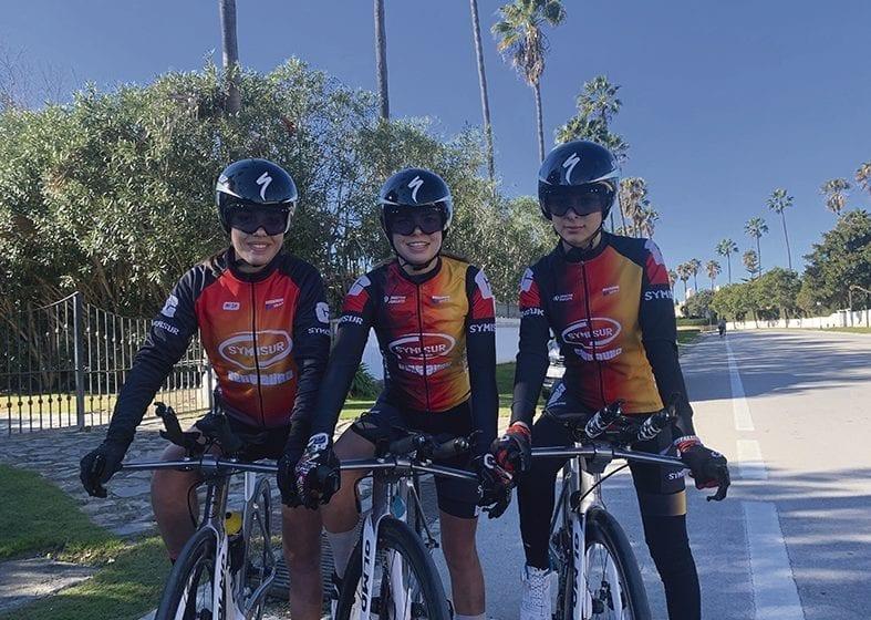 Nace el equipo de ciclismo femenino Rule-Movijerez