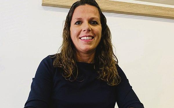 María Antonia Domínguez Santiago, notaria de Pueblo Nuevo 1