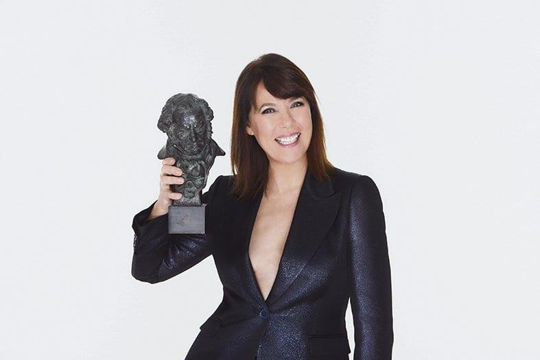 Mabel Lozano, escritora y directora de cine