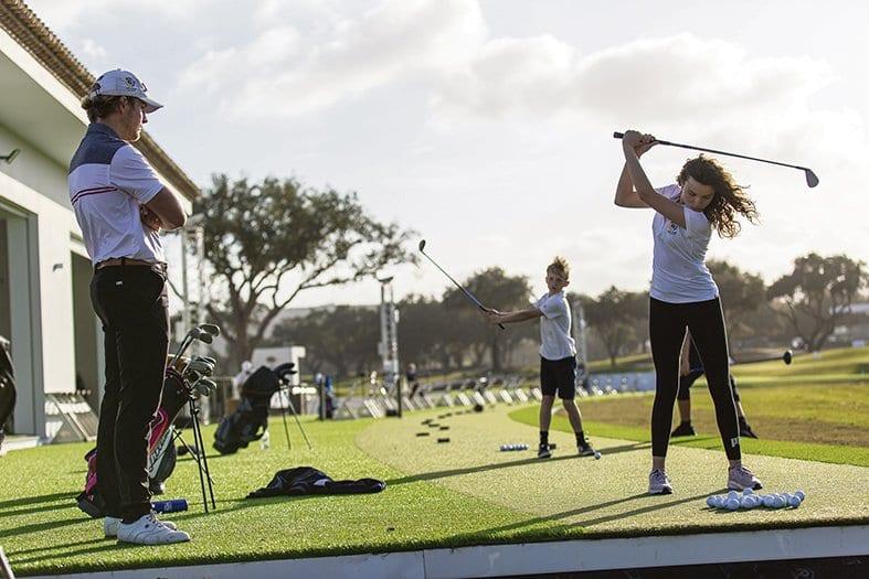 Jason Floyd Golf Academy