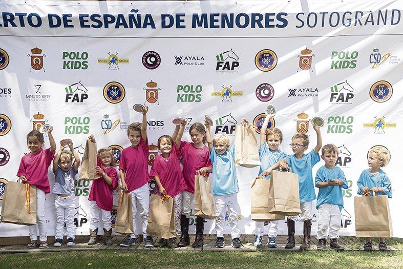 50 años de polo en Sotogrande